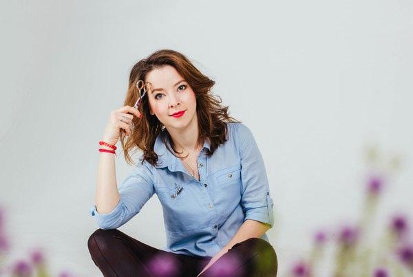 Евгения Сивкова