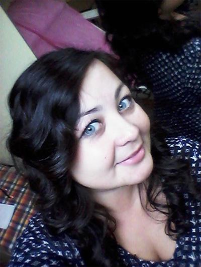 Евгения Каюмова