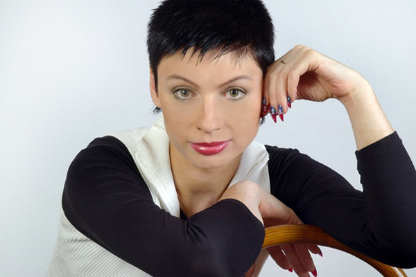 Виктория Терентьева