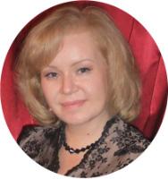 Виктория Лебедюк