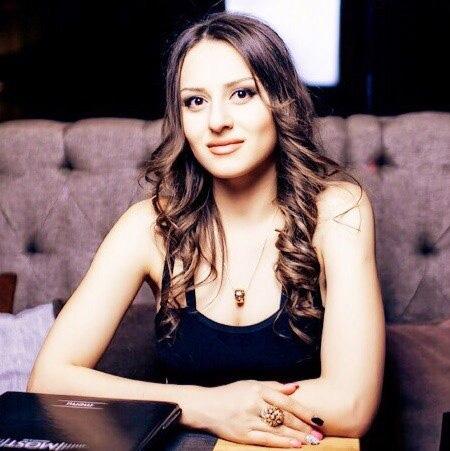 Радмила Казарян
