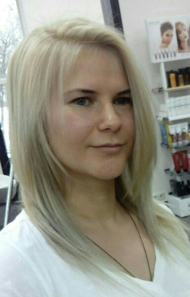 Абромайтиc Татьяна Валериевна