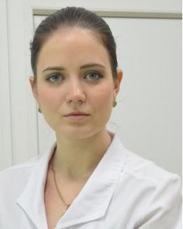 Элина Погудина