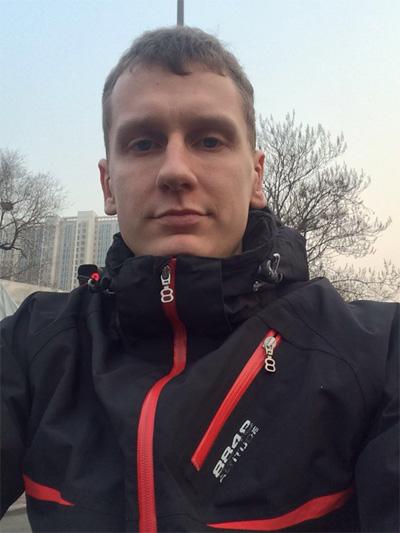 Дмитрий Ермашов