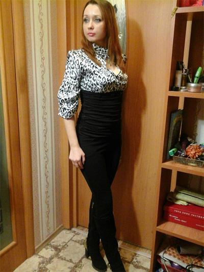 Самсонова Екатерина