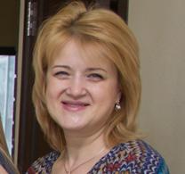 Светлана Коновалова
