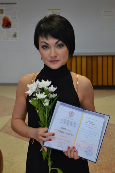 Путиевская Ольга
