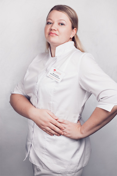 Мельникова Наталья Борисовна