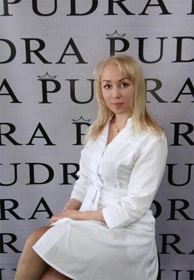 Наталья Чуева