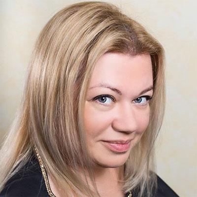Журова Оксана Константиновна
