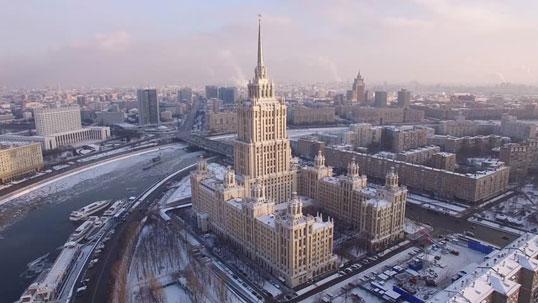В Москве пройдет VI Национальный конгресс «Пластическая хирургия, эстетическая медицина и косметология»