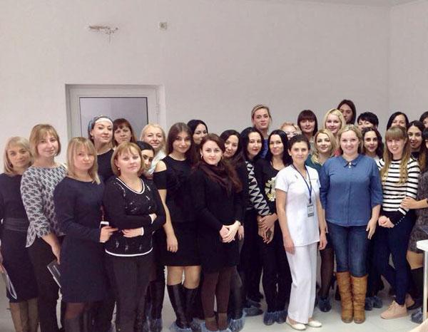 Крымчане выбрали бренд Dermalogica