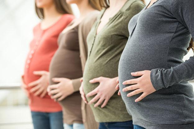 Беременность, испытательный срок и увольнение сотрудницы салона красоты