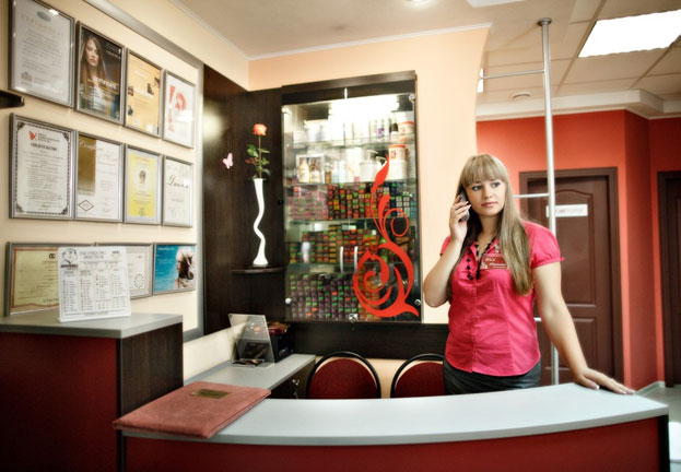 Курс администратора салона красоты в Воронеже