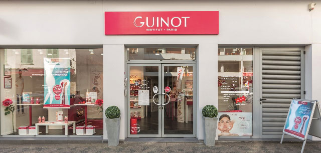 Франчайзинг салонов красоты Guinot будет представлен на Фестивале Франшиз-2018