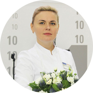 Верещагина Анастасия Сергеевна