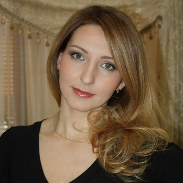 Евгения Лорман, парикмахер, г. Магнитогорск
