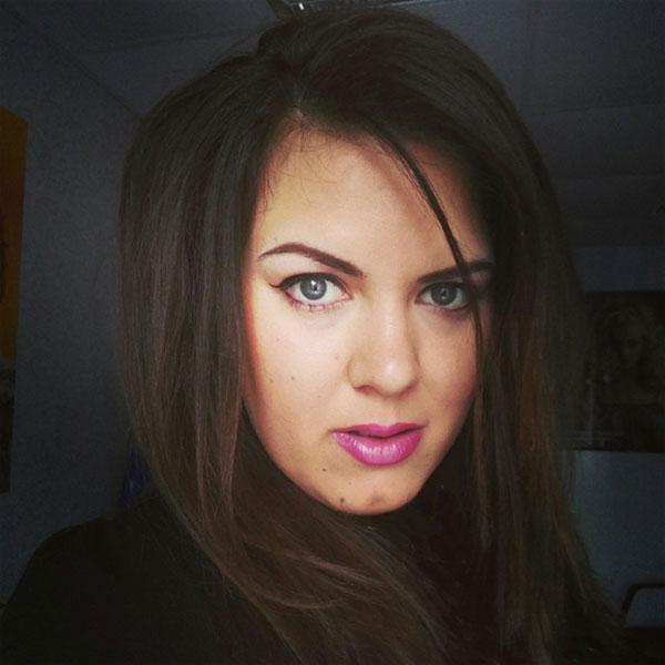 Анастасия Мазикина, парикмахер, г. Магнитогорск