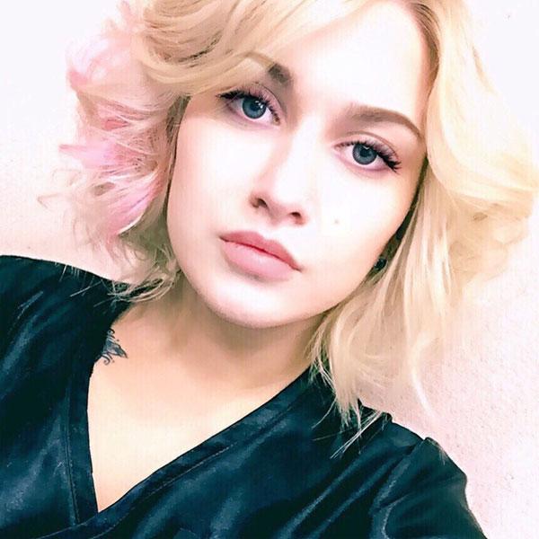 Олеся Ткачук