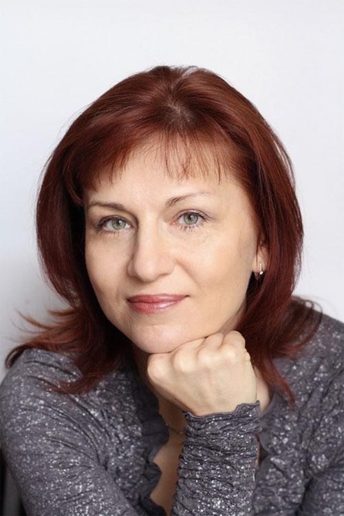Челищева Елена Владимировна