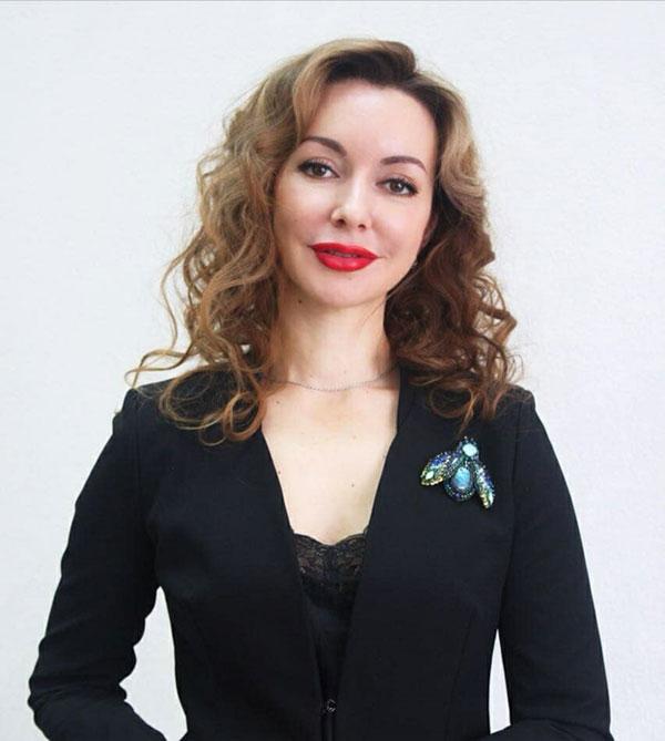 Оксану Петрунина