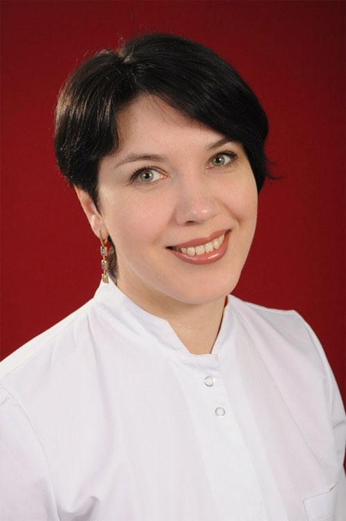 Ольга Куркова