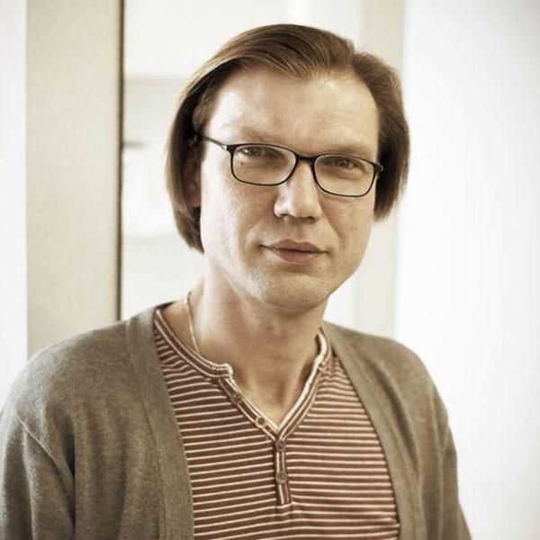 Анатолий Ивлев