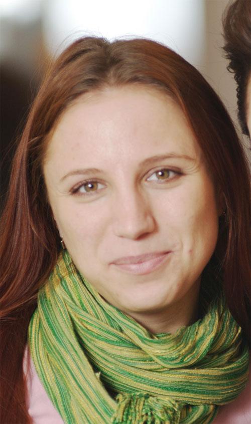 Татьяна Сиденкова