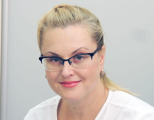 Яна Александровна Юцковская