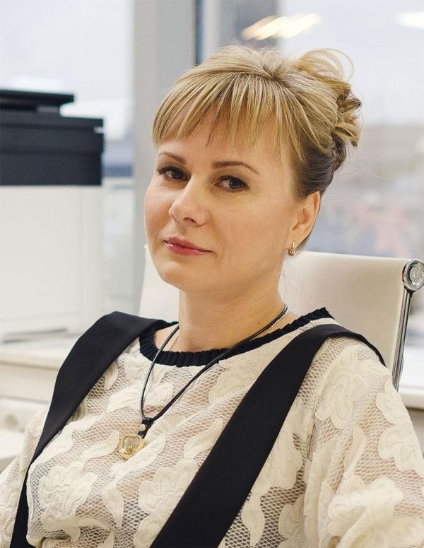 Мащенко Юлия Владимировна