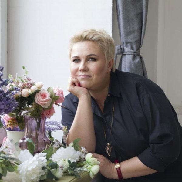 Краснова Ольга Альбертовна