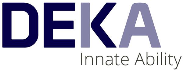 Компания DEKA сменила фирменный стиль