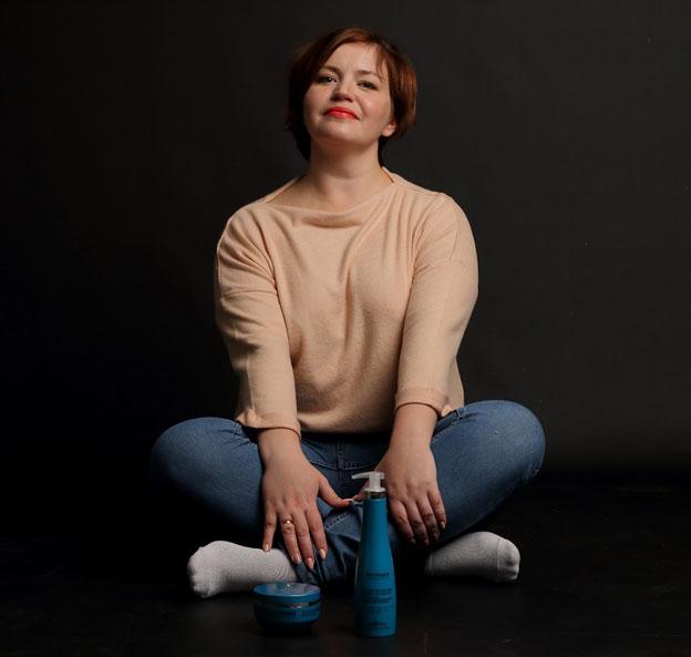 Катерина Корнева