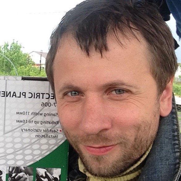 Игорь Кондиров