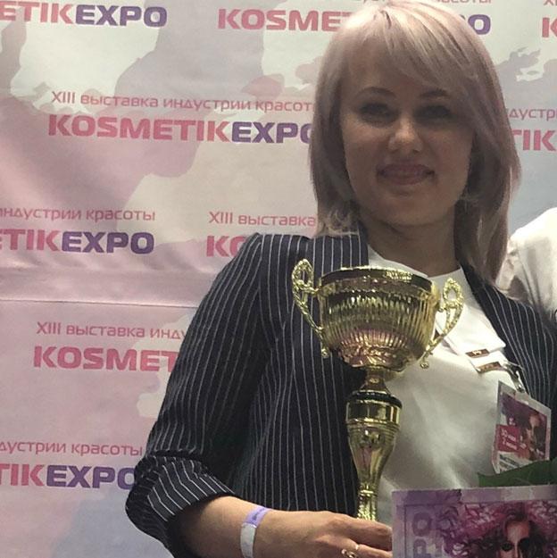 Ирина Аскерова