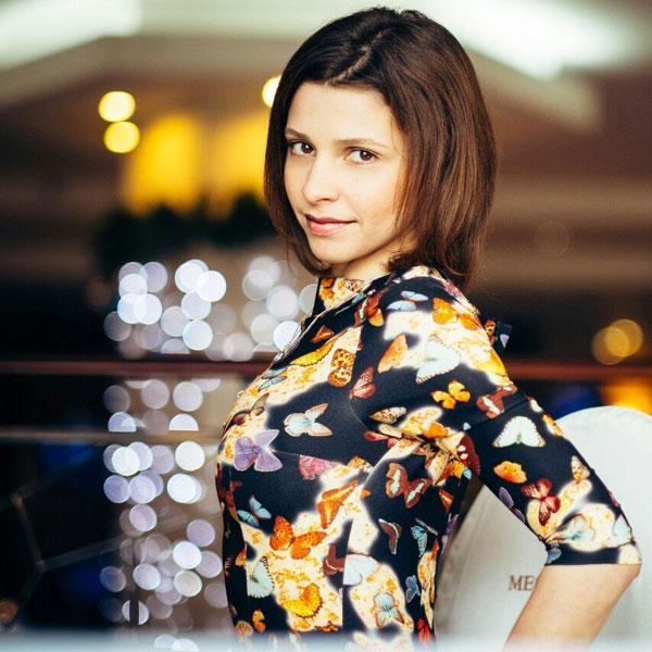 Анастасия Росликова