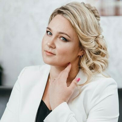 Алёна Мужелевская