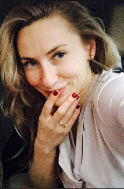 Светлана Николаевна Баган