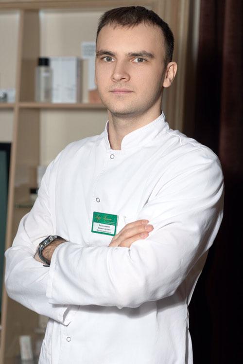 Нидзельницкий Никита Сергеевич