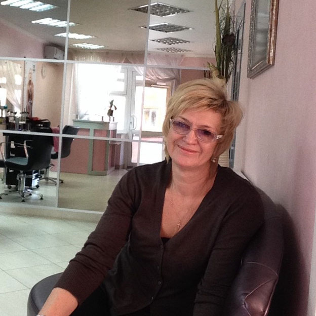 Татьянкина Ирина