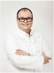 Д-р Кшиштоф Яцек Качиньски