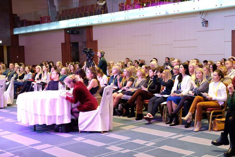 Все лидеры бьюти-индустрии на Beauty Digital Forum