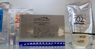 Химические пилинги DirectaLab
