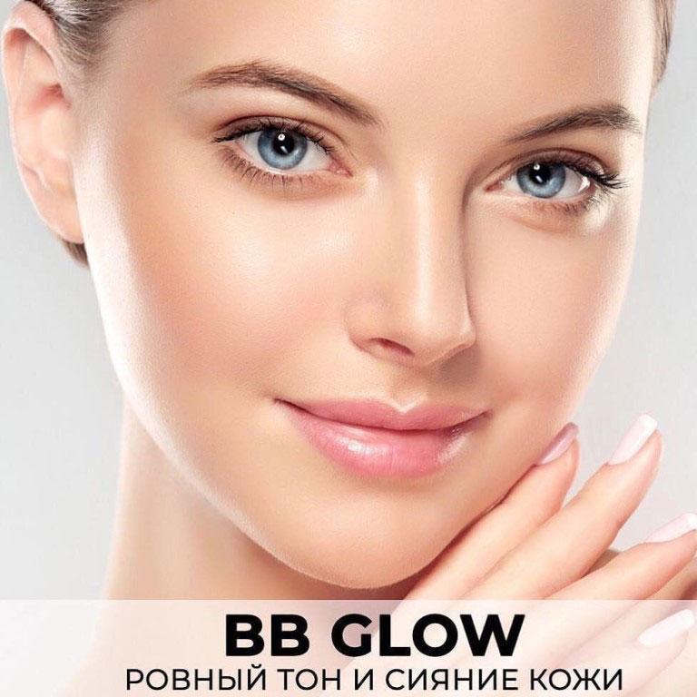 Больше пользы или вреда? Обсуждаем популярную процедуру BB Glow