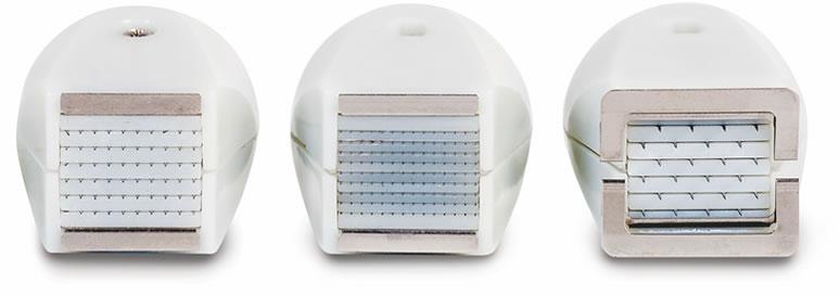 Фракционные RF-технологии Fractora и Fractora FIRM для уменьшения морщин, выравнивания рубцов и коррекции пигментации