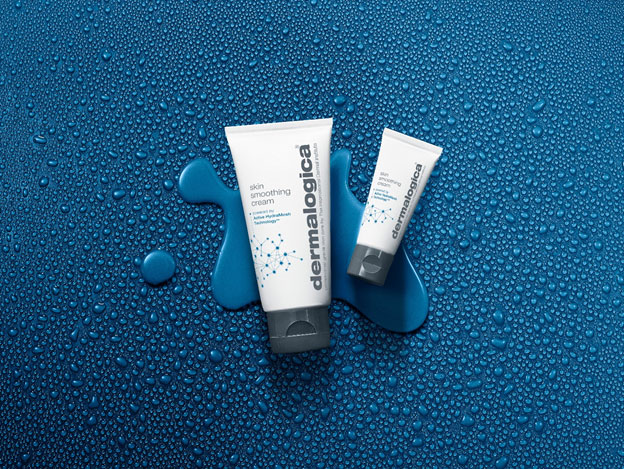 Новый Skin Smoothing Cream с технологией Active HydraMesh