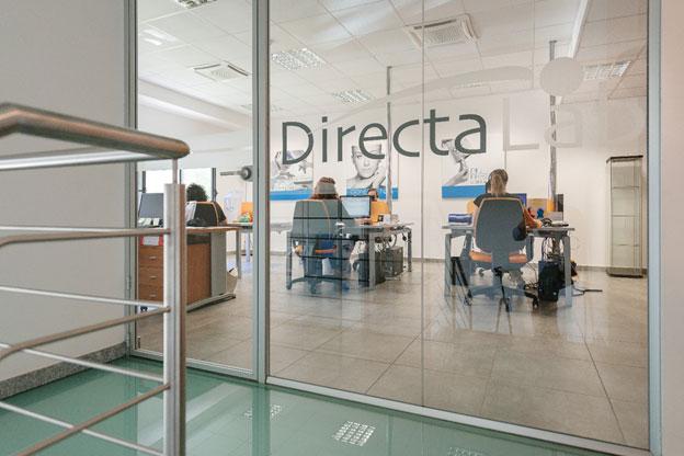 DirectaLab: High-Tech инновации в антивозрастной терапии