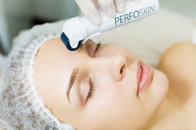 Что такое Perfoskin и почему этот гаджет стоит попробовать