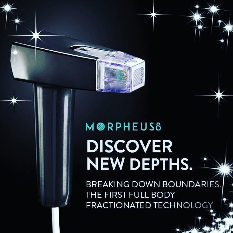 Восемь причин выбрать Morpheus 8