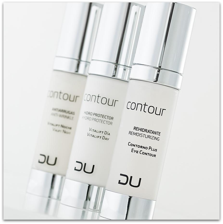 Разрешите познакомиться: DU Cosmetics